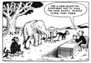 Helpful Examples of Differentiated Instruction