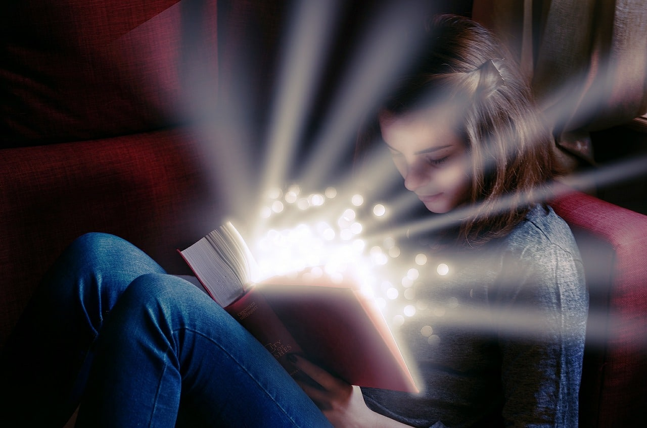 12 Ways to Improve Reading Skills