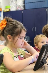 How Students Feel About Educational Technology