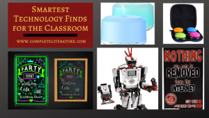 Smartest Technology Finds You'll Love for Your Classroom