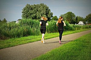 How Do Teachers Get and Stay Fit?  Inspiring Ideas for Every Teacher