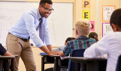 Best Classroom Management Strategies for Middle School