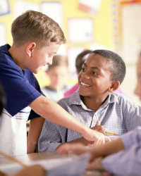 Why Social Emotional Skills are so Important in Middle School