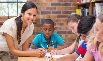 How to Create a Middle School Writer's Workshop Your Students Will Love