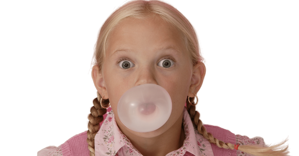 Read more about the article Does Chewing Gum Help Students Focus?