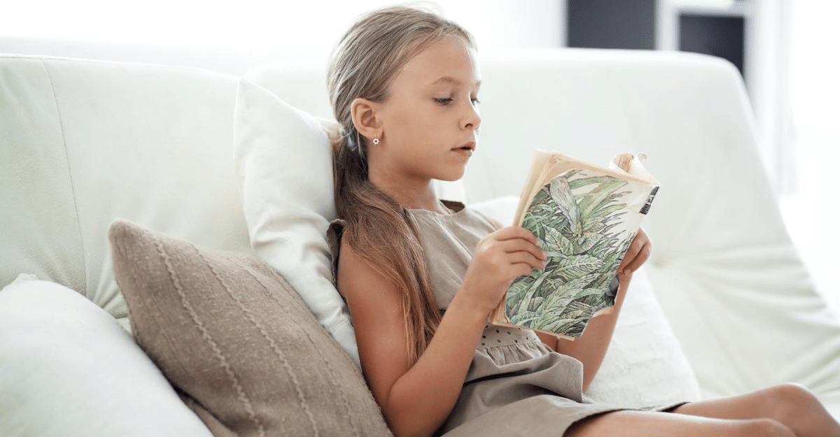 When Should a Child Be Able to Read in Their Head?