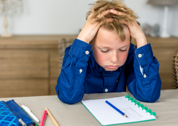 How much homework should a 4th grader have
