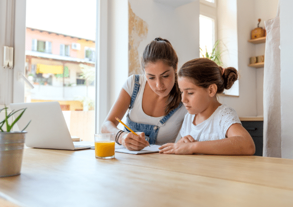 How much homework should a 4th grader have?