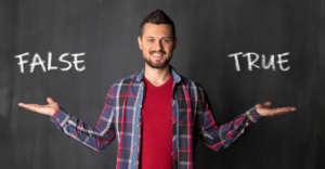 Should Teachers Be Using True or False Questions on Tests?