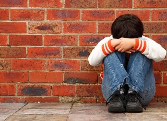 Writing Prompts to Combat Bullying